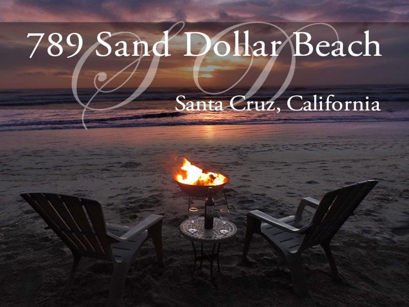 Santa Cruz, 789 Sand Dollar Beach
