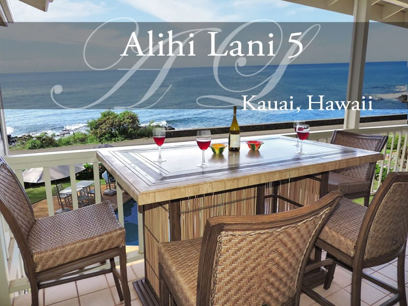 Alihi Lani 5, 2nd Floor, Huge Lanai