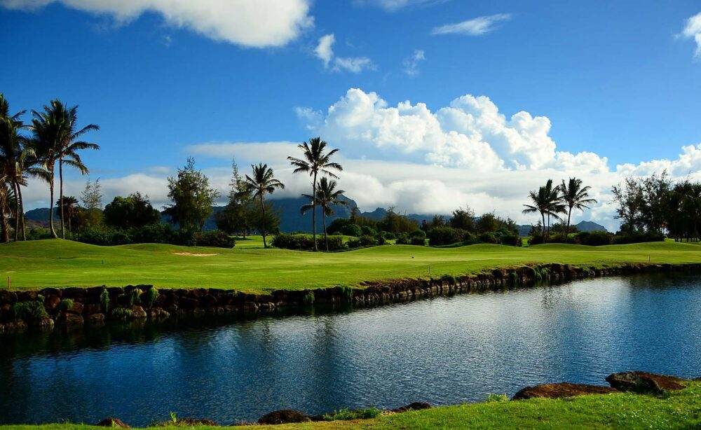 Poipu Bay Golf Course by tdlucas5000 on flickr
