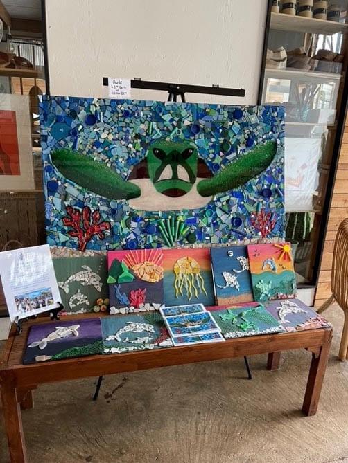 Warehouse 3540 community artist vendors