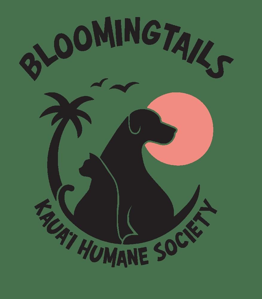 BloomingTails Kauai